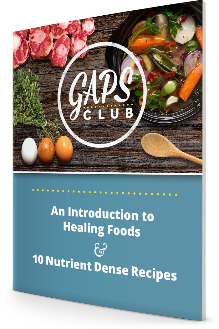 The GAPS Club eBook!